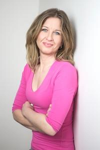 Mgr. Eva Šostá, vedoucí personálního oddělení Ústředí