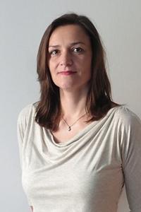 Radka Holčíková, Personalistka pro RP Brno