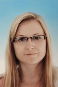 Iveta Bartoníčková, personalistka