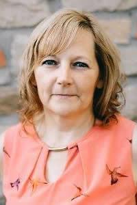 Bc. Jaroslava Merunková , Personalistka pro RP Brno
