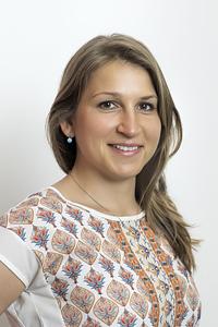 Mgr. Marie Janoušková, Personalistka pro RP Brno
