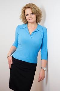 Bc. Romana Michalská, Personalistka