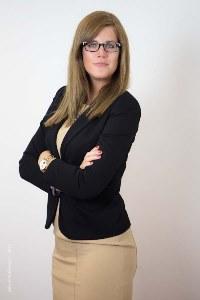 Simona Kozlíková, personalistka RP Praha
