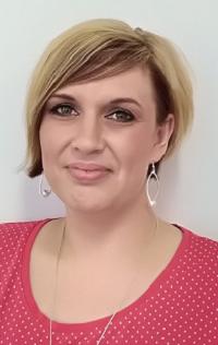 Ing. Šárka Šimková, personalistka Ústředí