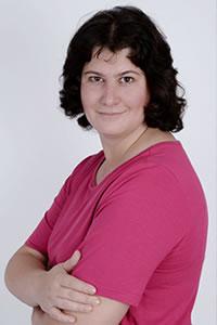 Bc. Zdeňka Stibalová, Personalistka pro Ústředí