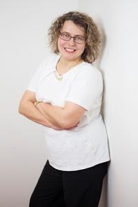 Jana Žatecká, Personalistka pro RP Ústí nad Labem